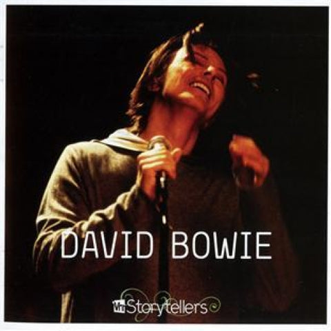BOWIE, DAVID: VH1 STORYTELLERS