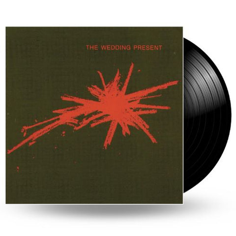 WEDDING PRESENT, THE: BIZARRO (1989) 2020 VINYL LP REISSUE
