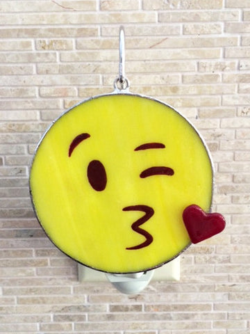 Glass Cover- Emoji