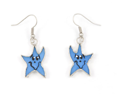 Jewelry- Starfish Earrings
