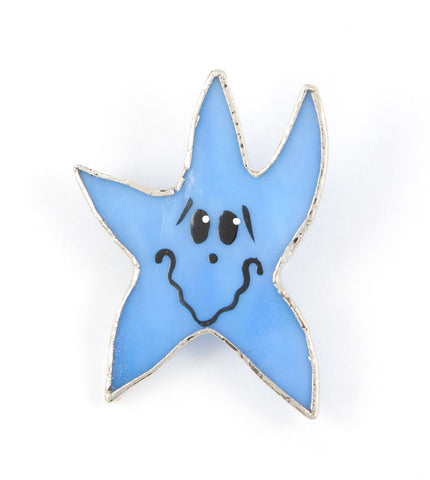 Jewelry- Starfish Pin