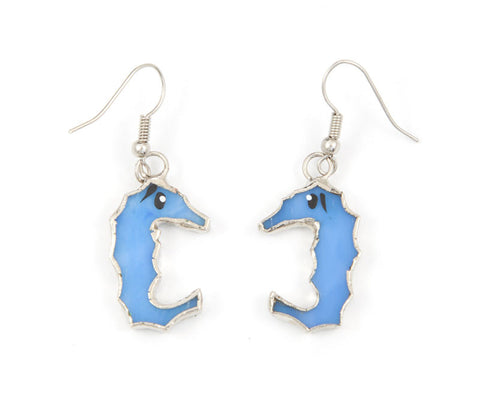 Jewelry- Sea Horse Earrings