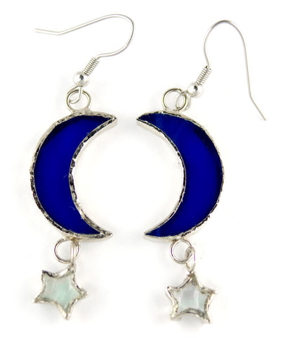 Jewelry- Celestial Earrings