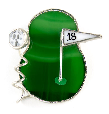 Jewelry- Golf Pin