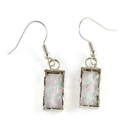 Jewelry- Rectangle Earrings