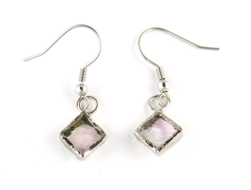 Jewelry- Square Earrings