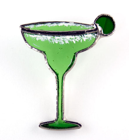 Jewelry- Margarita Pin