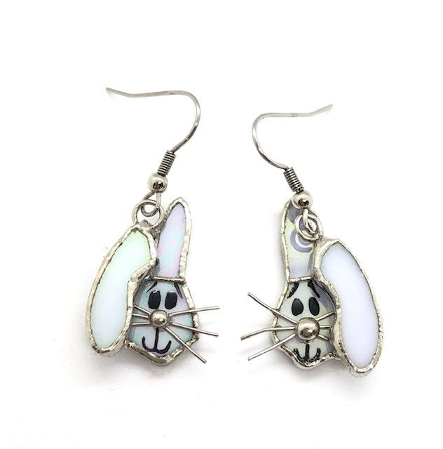 Jewelry- 'Bunny Earrings'