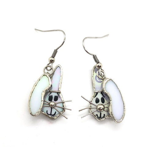Jewelry- Bunny Earrings