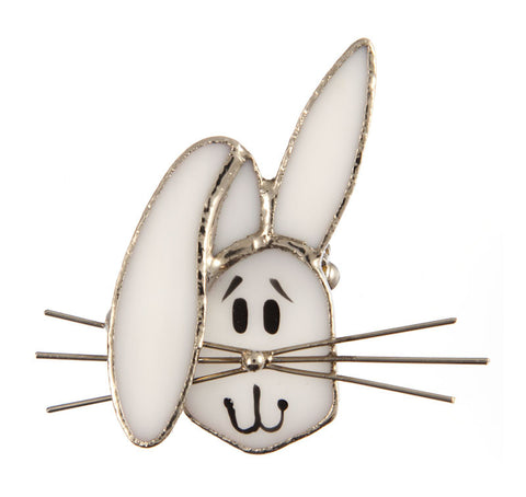 Jewelry- Bunny Pin