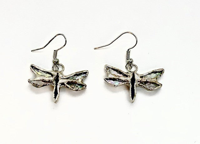 Jewelry- Dragonfly Earrings