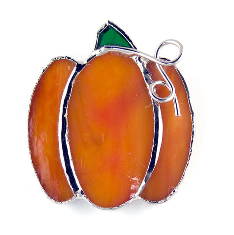 Jewelry- Pumpkin Pin