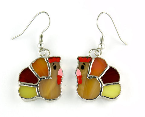 Jewelry- Turkey Earrings
