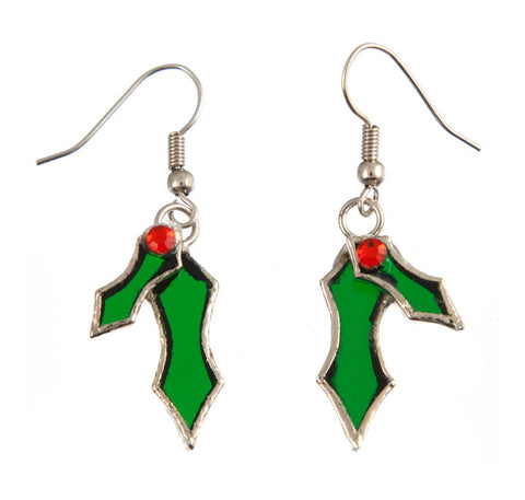 Jewelry- Holly Earrings