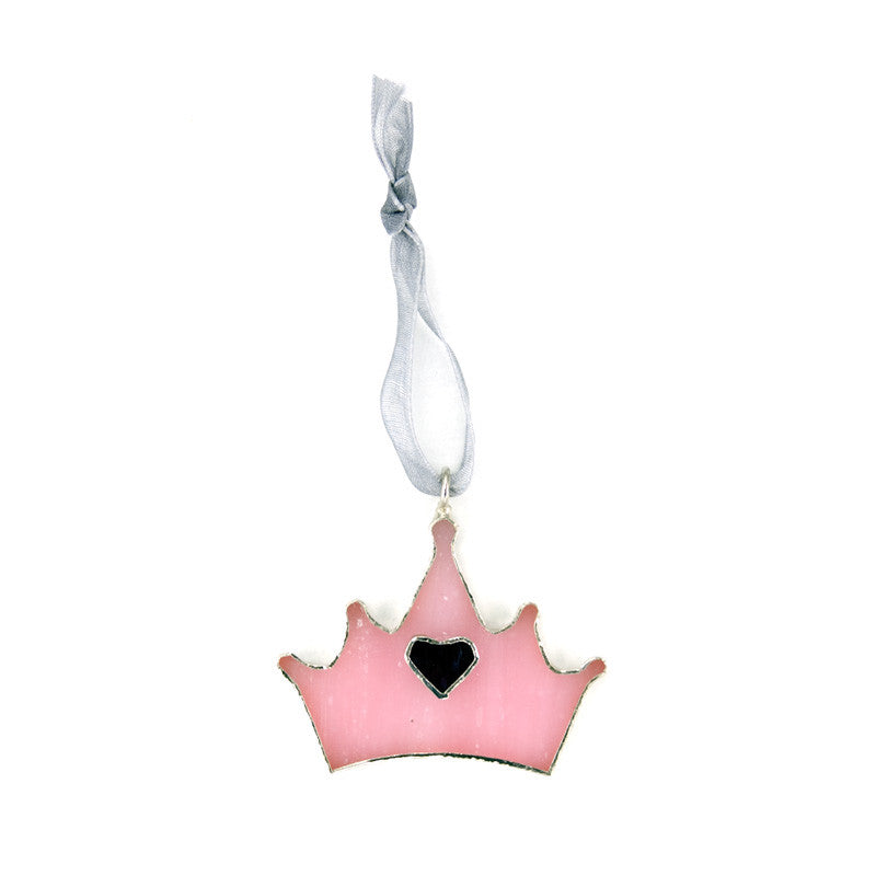 Swittle- Princess Crown Ornament