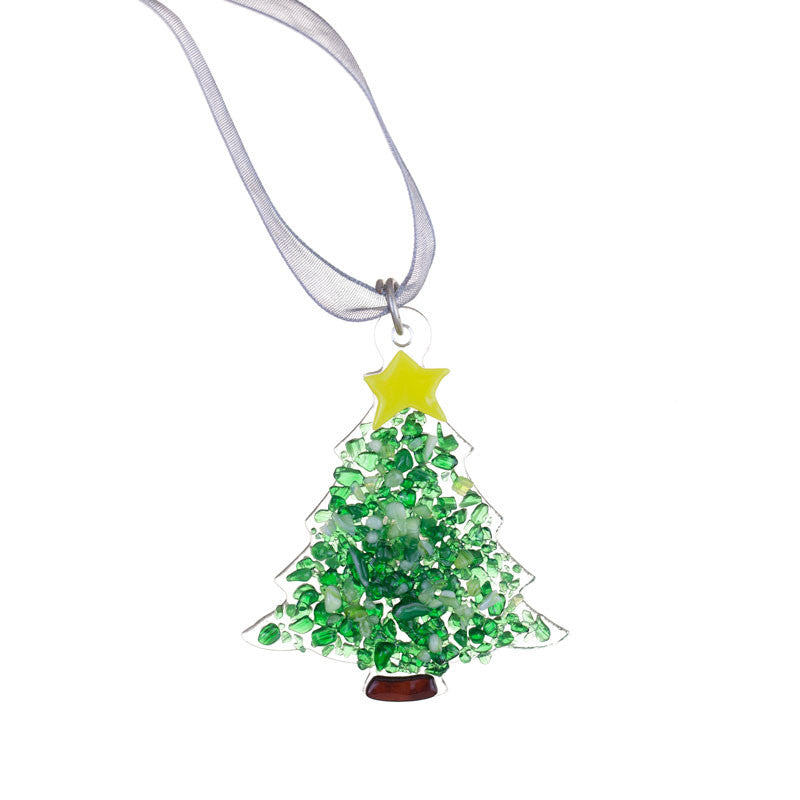Swittle- Christmas Tree Ornament
