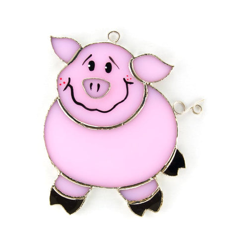 Glass Cover- PIG