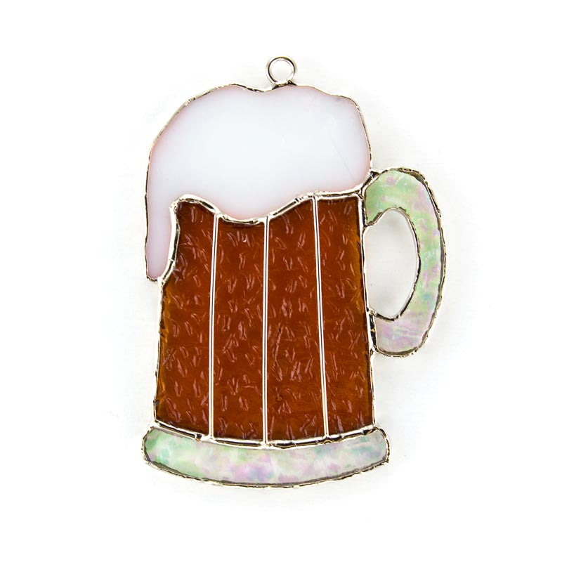 Glass Cover- Beer Mug