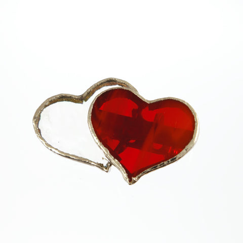 Jewelry- Heart Pin