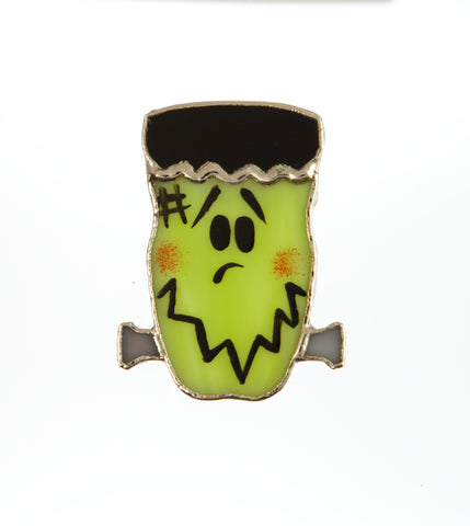 Jewelry- Frankenstein Pin