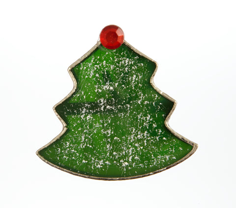 Jewelry- Christmas Tree Pin