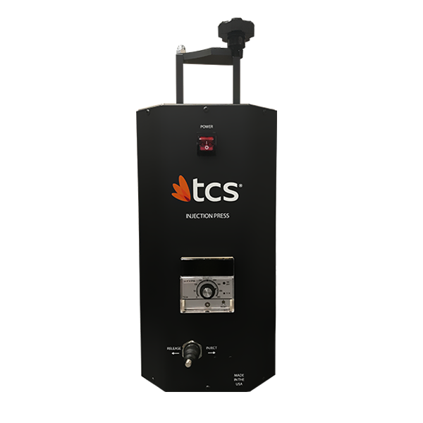 TCS Automatic Air Injector with Built in Furnace