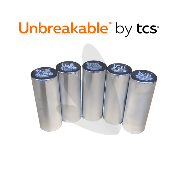 Unbreakable™ by tcs®