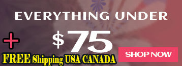 Indian saree under 75 dollar & free shipping to usa canada