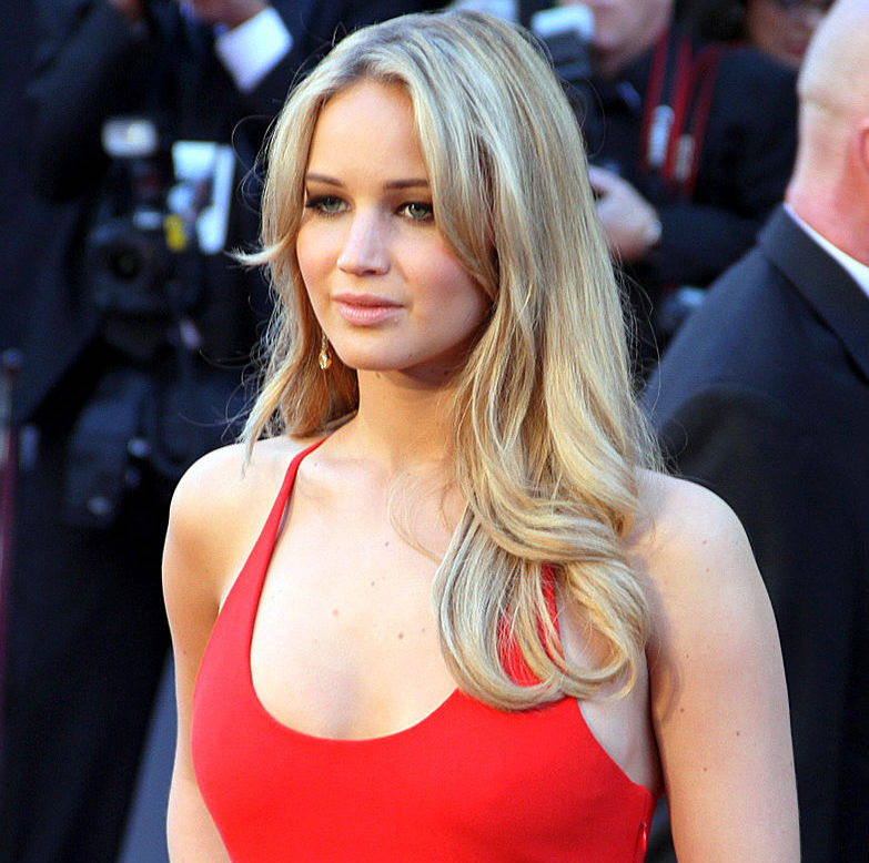 HWOM: Jennifer Lawrence