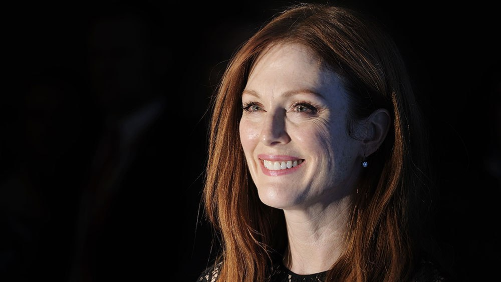 HWOM: Julianne Moore