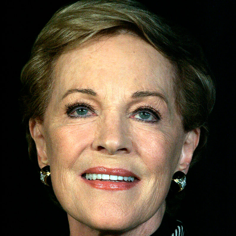 HWOM: Julie Andrews