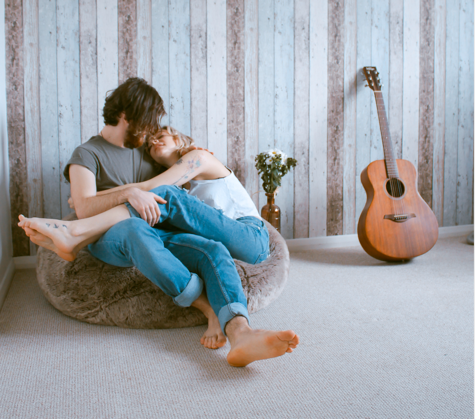 Top tips for cohabiting with your unmarried partner