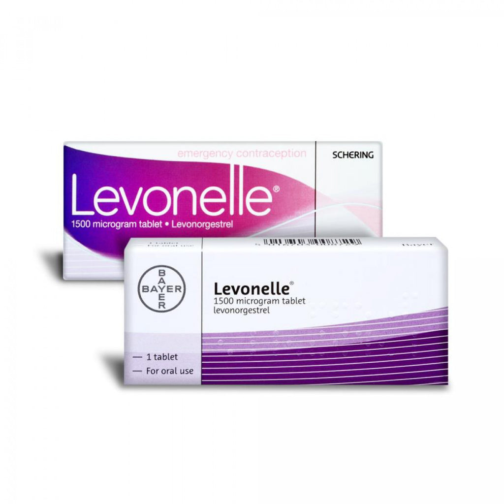 Levonelle, emergency contraception