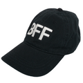BFF Best Friends Forever Classic Hat
