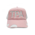 TPA Tampa Airport Code Trucker Hat