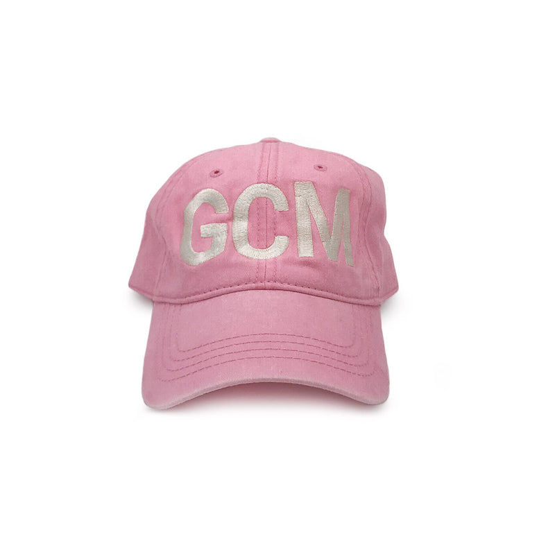 GCM Classic Grand Cayman Airport Code Classic Hat