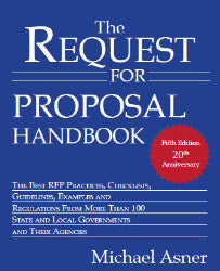 The Request for Proposal Handbook
