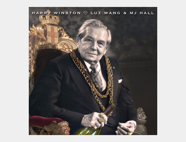 FIRST LISTEN | Luz Wang - Harry Winston (Preview)