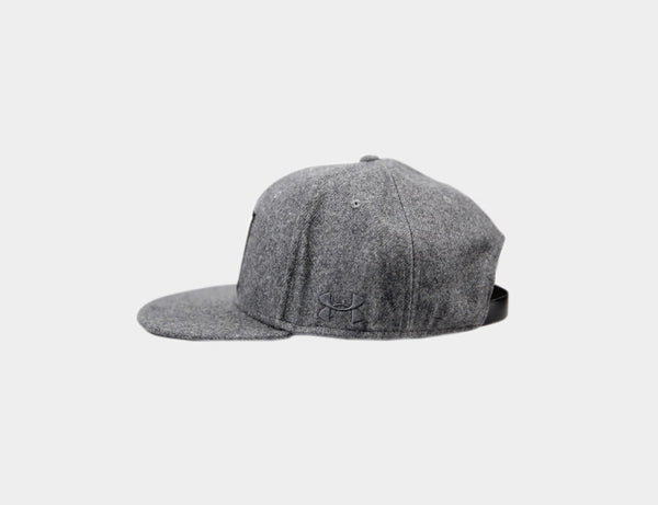 Under Armour X Narrative_ Cap | Grey