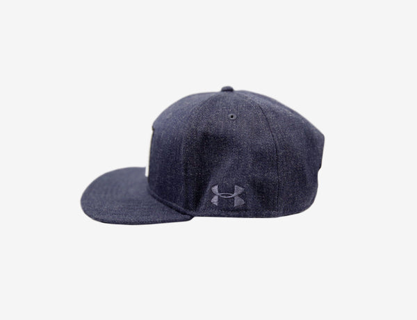 Under Armour X Narrative_ Cap | Chambray