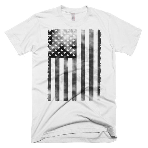 Flag Stand t-shirt
