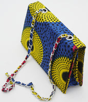 Medium Ankara HandBag/Purse