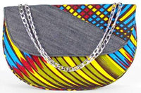 Ankara HandBag/Purse - Nubian Goods