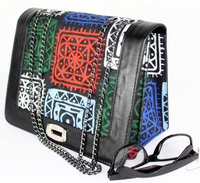 Ankara HandBag/Purse