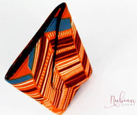 Ankara Clutch/Purse - Nubian Goods