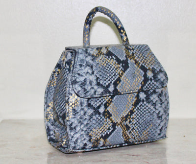 The Giza Mini Handbag - Nubian Goods