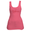 Ladies Nubian Tank Top T-Shirt - Nubian Goods