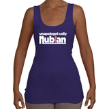 Ladies Unapologetically Nubian Tank - Nubian Goods