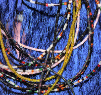 Goddess Waist Beads - The Traditional - Nubian Goods