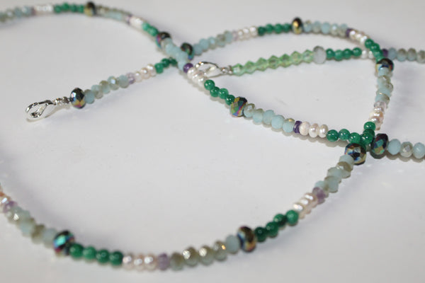 Goddess Waist Beads - The Gemstone